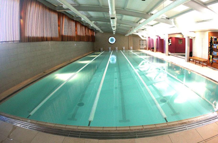 Westwood Leisure Club