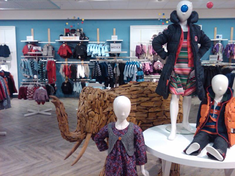 Arnotts Kidswear