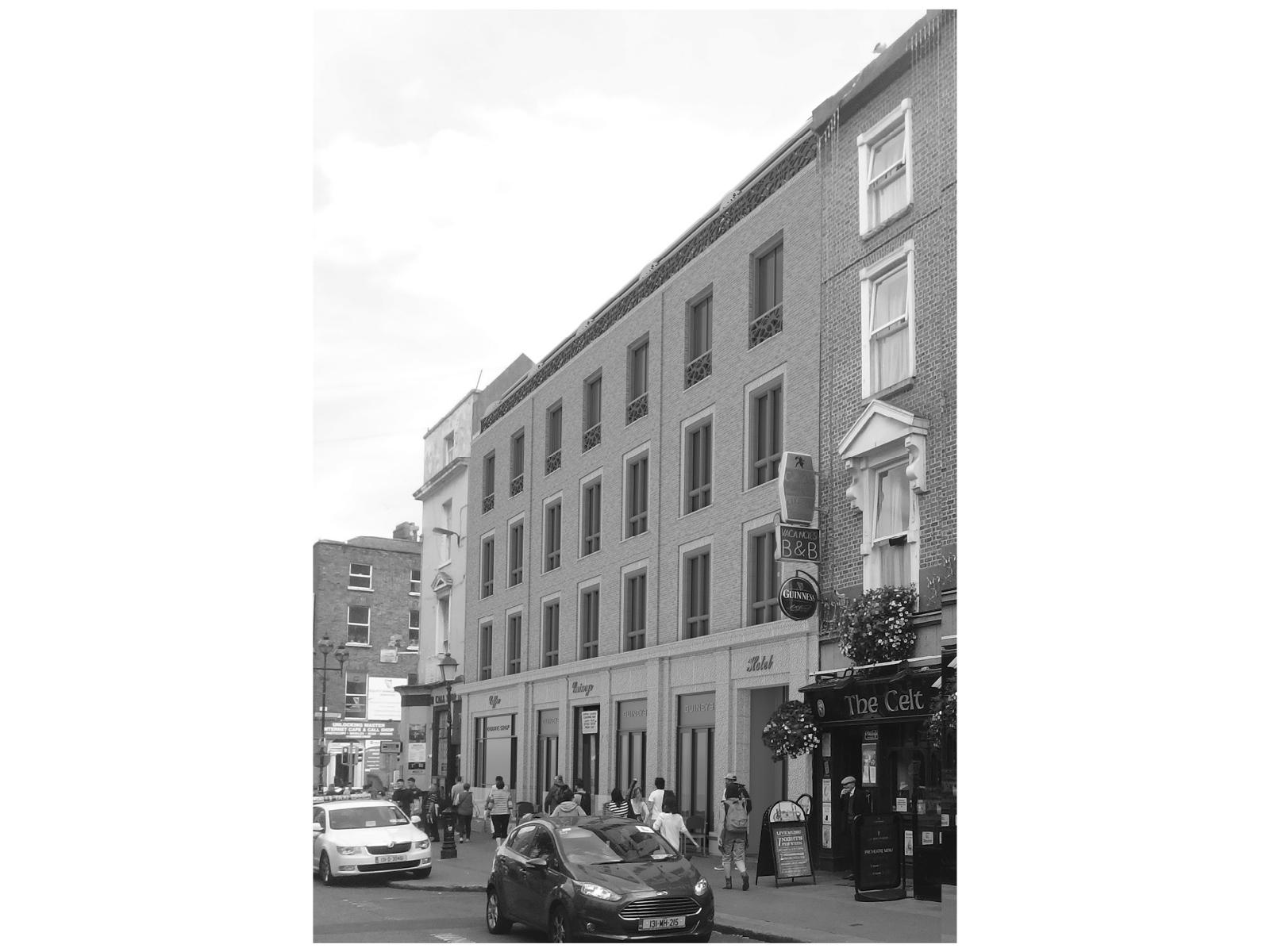 Guineys Hotel